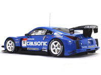 2008 Nissan GT-R Super GT 1:18 AUTOart diecast Scale Model Car