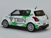 2010 Suzuki Swift Sports 1:43 J Collection diecast Scale Model Car
