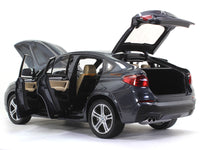 2014 BMW X4 F26 1:18 Paragon diecast Scale Model Car