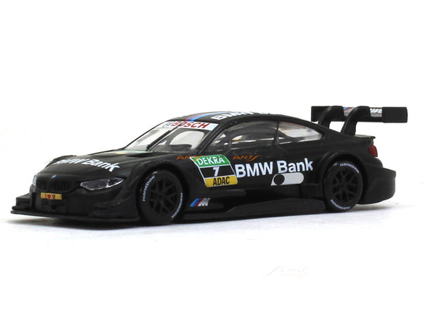 2015 BMW M4 DTM #7 1:64 BMW official diecast Scale Model Car