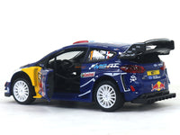 2017 M Sport Ford Fiesta WRC 1:32 Bburago diecast Scale Model Car
