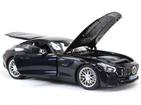2018 Mercedes AMG GT-S  1:18 Norev diecast scale model car