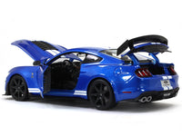 2020 Ford Shelby GT500 1:18 Maisto diecast Scale Model car