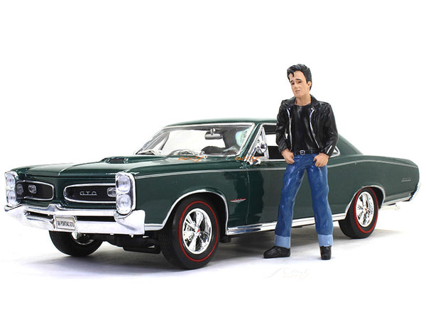 70's Boy 1:18 American Diorama scale model