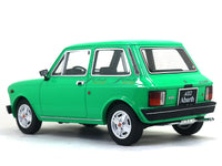 1975 Autobianchi A112 Abarth 70 HP 1:18 Laudoracing Scale Model car