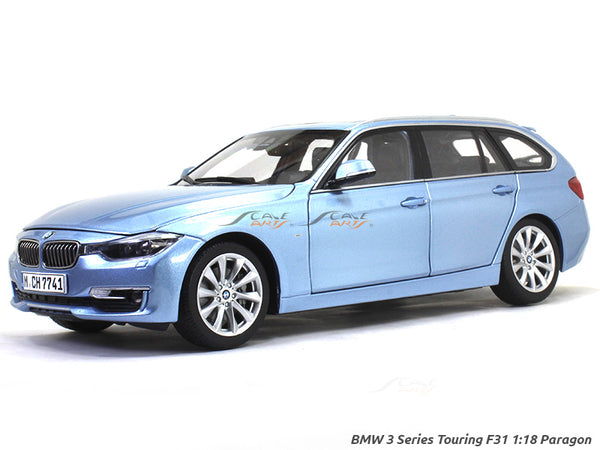 BMW 3 Series Touring F31 1:18 Paragon diecast Scale Model Car