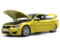 BMW M4 Coupe 1:18 Paragon diecast Scale Model Car
