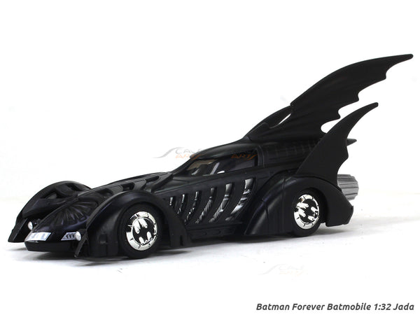 Batman Forever Batmobile 1:32 Jada diecast Scale Model Car