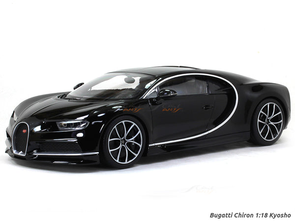 Bugatti Chiron 1:18 Kyosho diecast Scale Model Car
