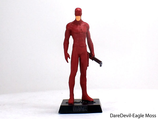 Daredevil 1:16 Eaglemoss Figurine Marvel Avengers
