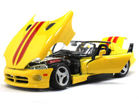 Dodge Viper SRT 1:18 Bburago diecast Scale Model car