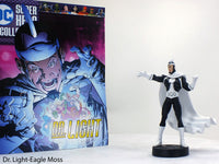 Dr Light 1:16 Eaglemoss DC Super Hero Collection