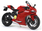 Ducati 1199 Panigale 1:12 Maisto diecast Scale Model bike