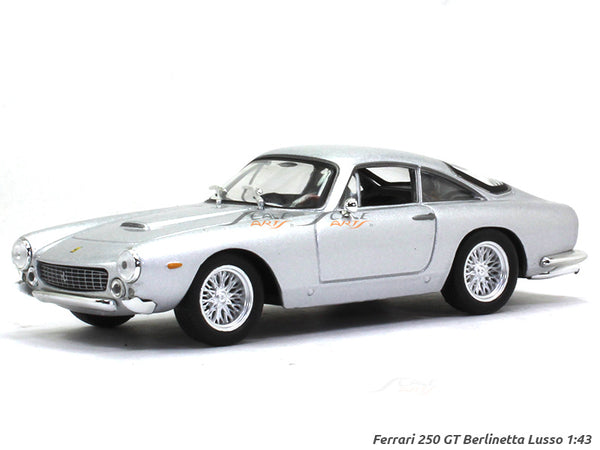 Ferrari 250 GT Berlinetta Lusso 1:43 diecast Scale Model Car