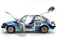 Ford Escort RS 1600i 1:18 Sunstar diecast Scale Model car