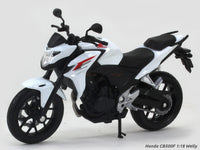 Honda CB500F 1:18 Welly diecast Scale Model Bike