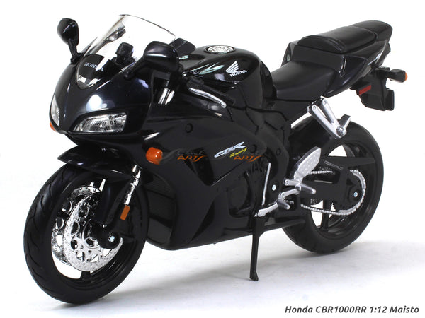 Honda CBR 1000RR 1:12 Maisto diecast Scale Model bike