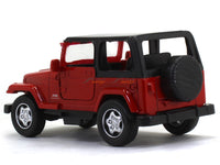 Jeep Wrangler 1:32 NewRay diecast scale model car