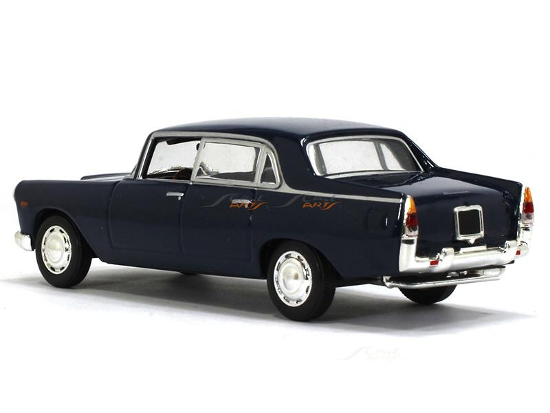 1960 Lancia Flaminia 1 43 Norev Diecast Scale Model Car