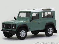Land Rover Defender 90 1:43 Cararama diecast Scale Model Car