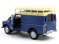 Land Rover Series III 109 1:43 Cararama diecast Scale Model Car
