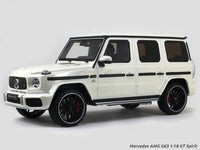 Mercedes AMG G63 1:18 GT Spirit scale model car