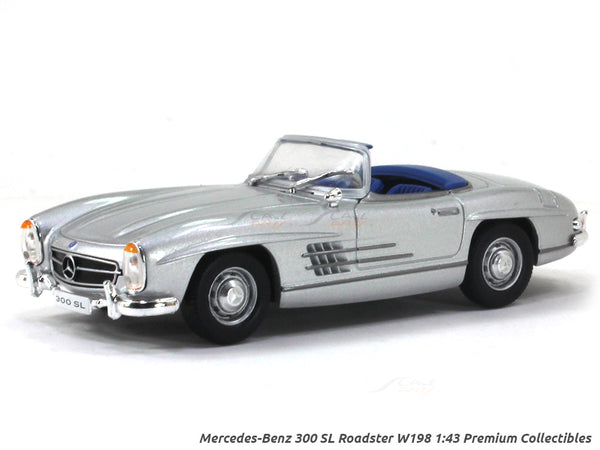Mercedes-Benz 300 SL Roadster W198 1:43 Premium Collectibles scale model