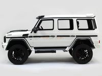 Mercedes-Benz Brabus 500 4x4 1:18 GT Spirit Scale Model car