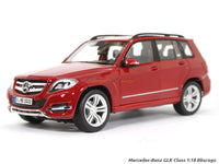 Mercedes-Benz GLK Class 1:18 Maisto diecast Scale Model car
