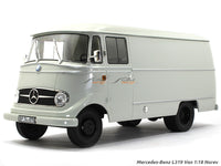 Mercedes-Benz L319 Van 1:18 Norev diecast scale model van