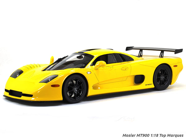 Mosler MT900 1:18 Top Marques scale model car