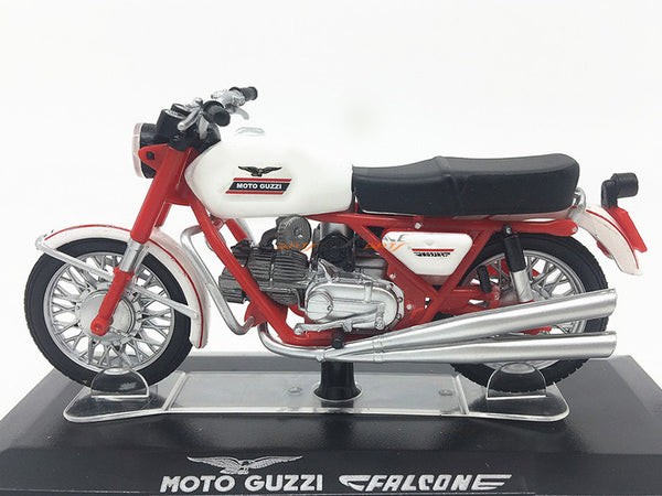 Moto Guzzi Falcone 1:24 Starline diecast Scale Model Bike