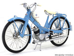 NSU Quickly 1:10 Schuco diecast scale model bike