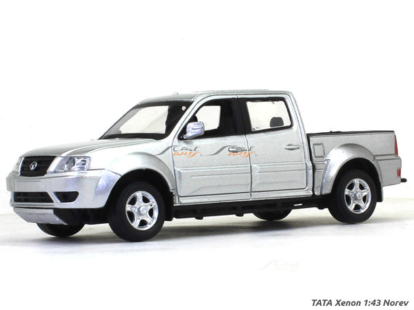 TATA Xenon 1:43 Norev diecast Scale Model Car