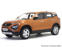 Tata Harrier 1:20 Dealer Edition diecast scale model car