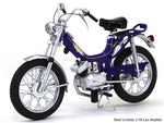 Testi Cricket 1:18 Leo Models diecast scale model bike