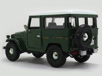 Toyota FJ 40 Land Cruiser 1:24 Motormax diecast scale model car