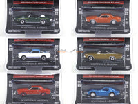 Barrett-Jackson Scottsdale Edition 1:64 Greenlight diecast Scale Model car