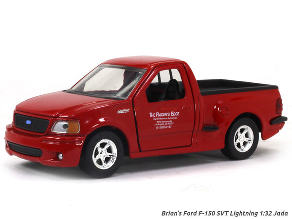 Brian's Ford F-150 SVT Lightning Fast & Furious 1:32 Jada diecast Scale Model Car