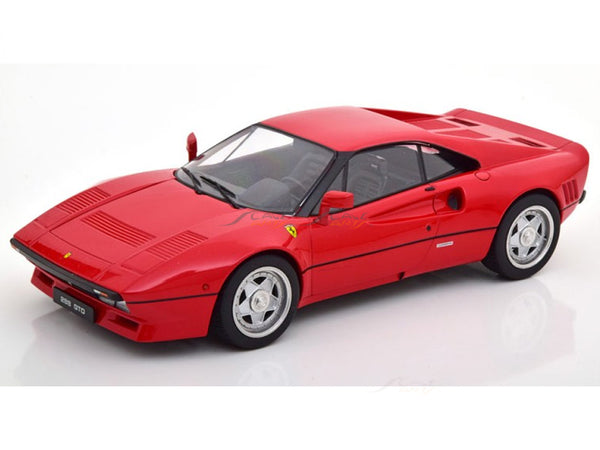 Prebook : 1984 Ferrari 288 GTO red 1:18 KK Scale diecast Scale Model Car