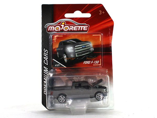 Ford F-150 1:64 Majorette Premium Cars diecast Scale Model car