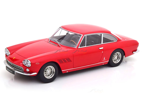 PreOrder : 1964 Ferrari 330 GT 2+2 1:18 KK Scale diecast model car