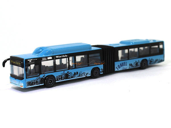 MAN Lions City G 1:110 Majorette diecast Scale Model Bus