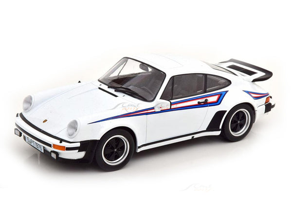 PreOrder :  9176 Porsche 911 930 Turbo 3.0 1:18 KK Scale diecast model car
