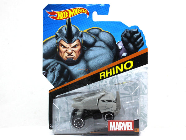 Rhino 1:64 Hotwheels diecast Scale Model car