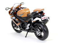 Suzuki GSX-R1000 1:12 Maisto diecast Scale Model bike
