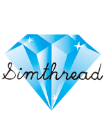 Simthread official online store, to buy embroidery suppliers