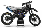 "Parts Lab ""01"" Graphic Kit (KTM)"