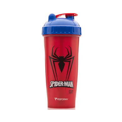 Spider Man Shaker Get Gamer GFuel New Zealand Auckland Hamilton Wellington Christchurch