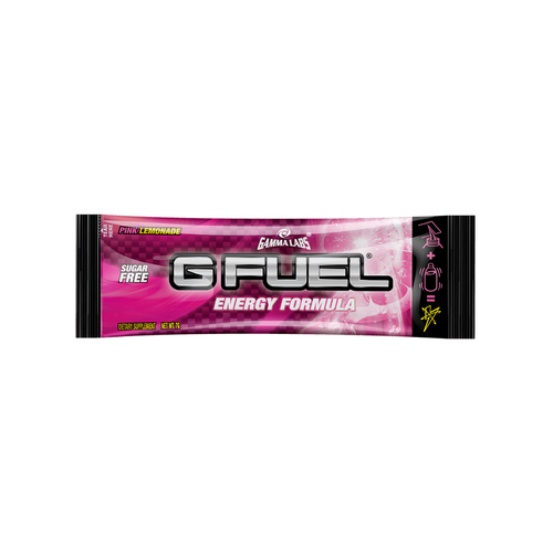 Pink Lemonade Get Buy Gamer Fuel GFuel New Zealand Auckland Hamilton Wellington Christchurch